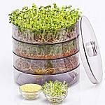 Проращиватель зерна и семян