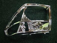 Ремонт Plastmassor вакуумная металлизация восстановление отражателей фар Lancia, фото 3