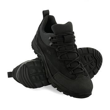 M-Tac кросівки тактичні Patrol R Black