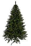 Искусственная ёлка Ковалевская комбинированная 2.10 метра, фото 2
