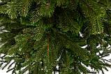 Искусственная ёлка Ковалевская комбинированная 2.10 метра, фото 4