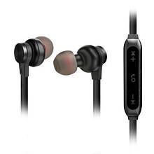 Bluetooth-навушники Walker WBT-12 Чорний