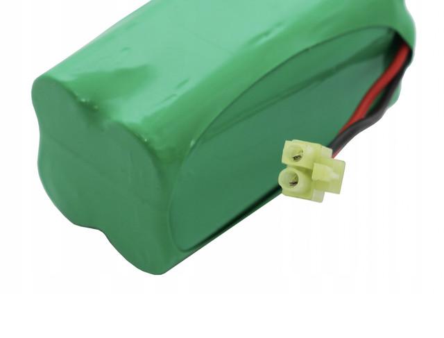 Аккумулятор для пылесоса Robojet Duel 2 li ion 14 4v