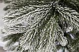 Искусственная ёлка Буковельская заснеженная 1.80 метра, фото 3