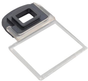 Защитная панель JJC LC-7D для ЖК-дисплея Nikon 7D (LC-7D)