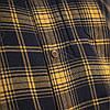 M-Tac сорочка Redneck Shirt Navy Blue/Yellow, фото 10