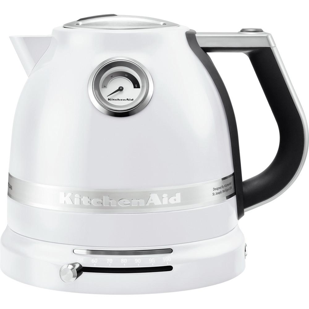Электрочайник KitchenAid Artisan 5KEK1522EFP морозный жемчуг
