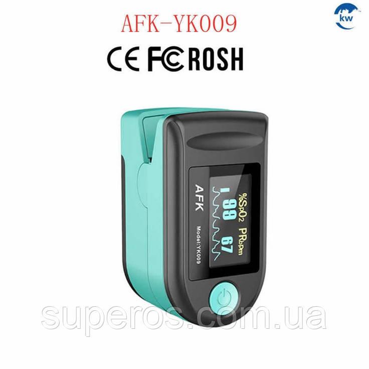 Пульсоксиметр AFK YK009