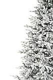 Искусственная ёлка Венская заснеженная 2.50 метра, фото 2
