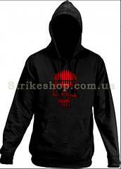 Кенгурушка тактична Bullet Skull 5.11 Tactical Black Size M