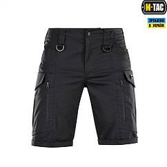 Шорти M-Tac Conquistador Flex Black Size S