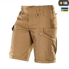 Шорти M-Tac Conquistador Flex Coyote Brown Size XL