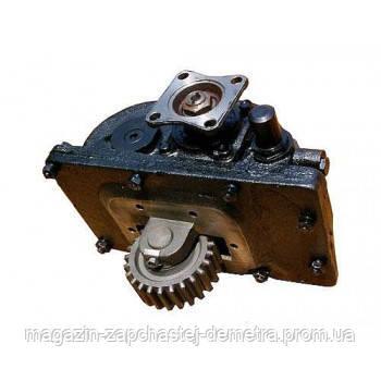 Коробка отбора мощности КОМ реверс с механическим включением 59922-7099500