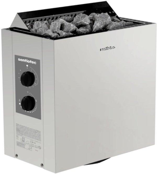 Электрокаменка для сауны и бани Sentiotec 300 Viking 6 кВт (1-048-564)
