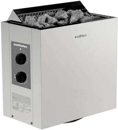 Електрокам'янка для сауни та лазні Sentiotec 300 Viking 6 кВт (1-048-564), фото 2