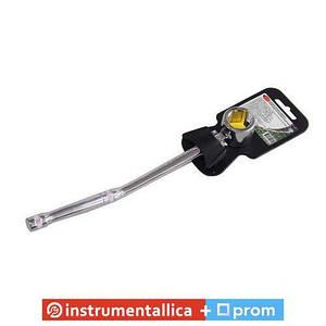 Ключ для кислородных датчиков шарнирный 22 мм на пластиковом держателе RF-401127 Rock Force