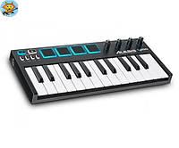 Midi-клавиатура мини Alesis VMini 25 дин. клавиш