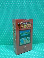"""Эзо """"Таро"""" Карты Таро 78 Камасутра"""