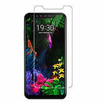 Защитное стекло LG G8s (Mocolo 0.33 mm)