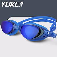 Профессиональные очки для плаванья Sport Line - №5392