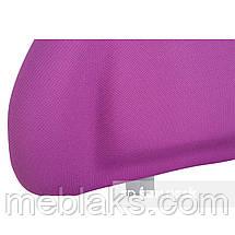 Комплект для подростков растущая парта FunDesk Volare Pink + ортопедическое кресло FunDesk Bravo Purple, фото 3