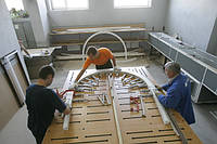 """Компания """"Стимекс"""" - производителям металлопластиковых конструкций"""