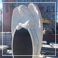 Надгробна скульптура Ангела