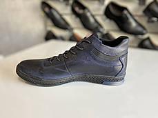 Мужские демисезонные кроссовки Polbut размеры 38,39,40,41,42,43,44-45, фото 2