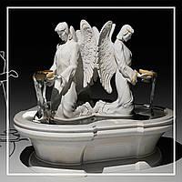 Скульптура з мармуру