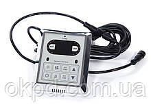 Пульт Ecoflame CON 6 (10.5-15 KW) с контакторной коробкой, датчиком и кабелем