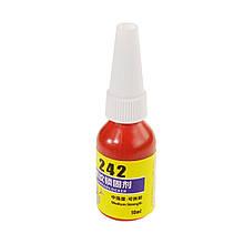 Анаэробный клей герметик для фиксации резьбовых соединений 242