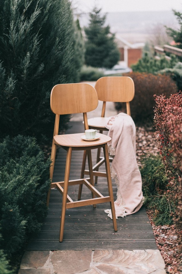 Барный стул ЛУЛА БАР