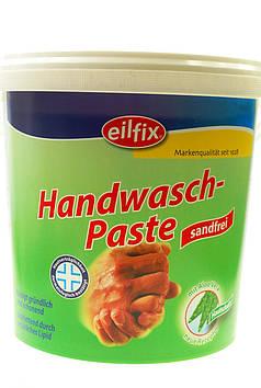 Паста для мытья рук EilFix Handwaschpaste mit Aloe Vera 5 л