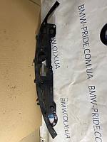 Пластик подкапотный Kia Optima 2.4 2013 перед. (б/у)