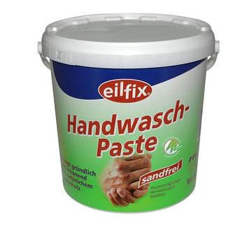 Паста для мытья рук EilFix Handwaschpaste mit Aloe Vera 10 л