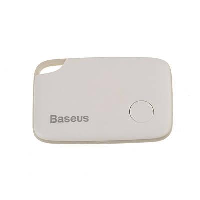 Бездротовий смарт-трекер Baseus брелок для пошуку ключів з телефону