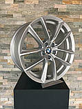 Колесный диск Breyton BR-I 20x8 ET27, фото 3