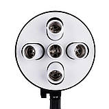 Постоянный свет Visico FL-307 (60x90см) без ламп, фото 2
