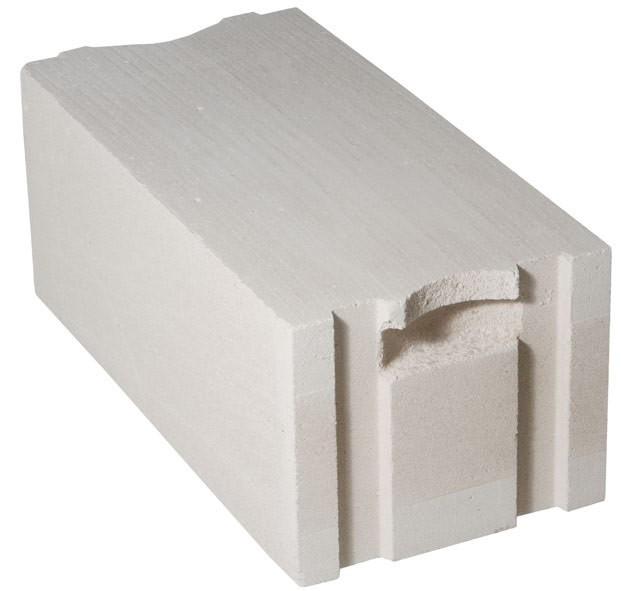 Производство газобетона (газобетонные блоки)