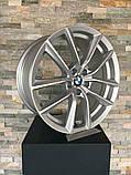 Колесный диск Breyton BR-I 20x9 ET44, фото 3
