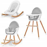 Детский стульчик FINI + кресло-качалка FINIO, фото 1