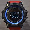 Часы, смарт-браслет Skmei 1188, черный-красный, в металлическом боксе, фото 5