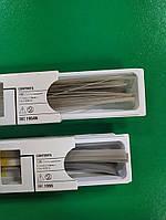 СОФЛЕКС-ШТРИПСИ 3М-ЕСПЕ 1954,1956,Софлекс полировочные штрипсы,Sof-lex 3m espe,шліфувальні штрипси Соф-лекс