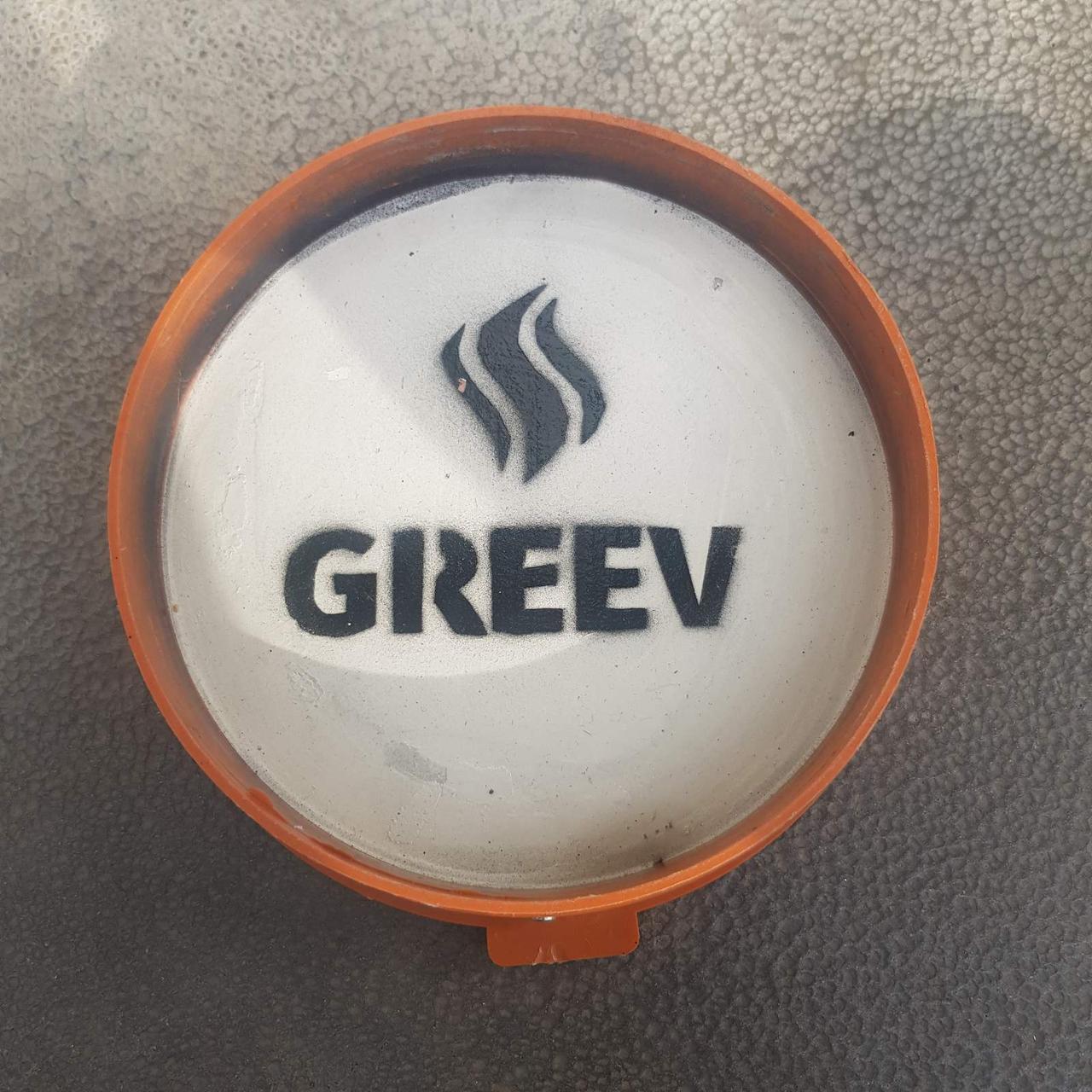 Подогрев поилок для голубей GREEV 12В
