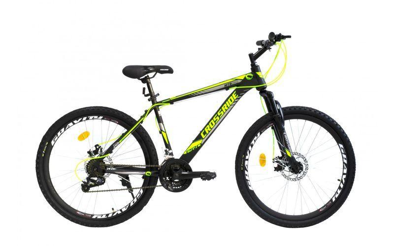 Велосипед CROSSRIDE 26 MTB ST PILOT (210220)