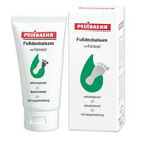 Дезодорирующий бальзам для ног с фарнезолом