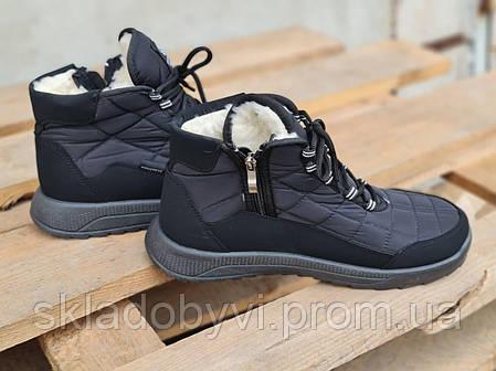Ботинки мужские M 3804, фото 2