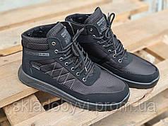 Ботинки мужские M 3802