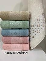 Банные полотенца Cestepe Vip Cotton 70*140см