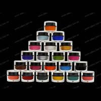 Универсальная цветная кремовая текстура (Color make up)